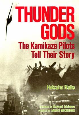 Thunder Gods 9780786102143