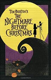 Tim Burton's the Nightmare Before Christmas 3101414
