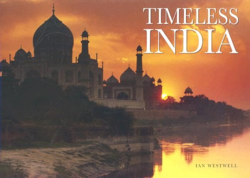 Timeless India 9780785823179
