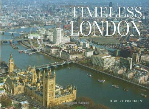 Timeless London 9780785823377