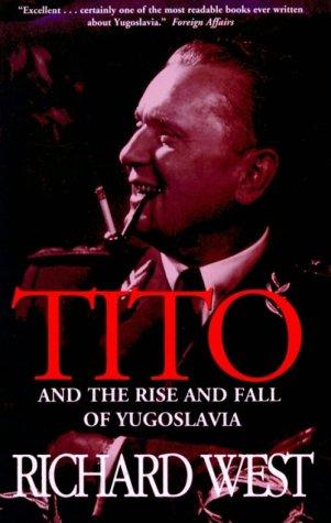 Tito & Rise & Fall Yugoslavia 9780786703326