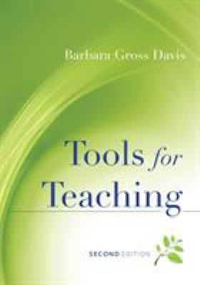 Tools for Teaching 9780787965679