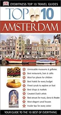 Top 10 Amsterdam 9780789491824