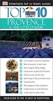 Top 10 Provence & the Cote D'Azur 3138648