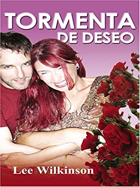 Tormenta de Deseo = Marriage on the Agenda 9780786275120