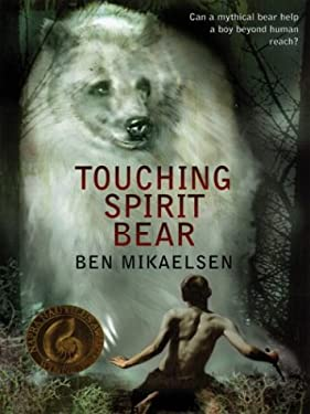 Touching Spirit Bear 9780786263516