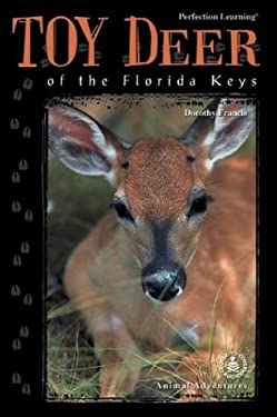 Toy Deer of the Florida Keys 9780780790186