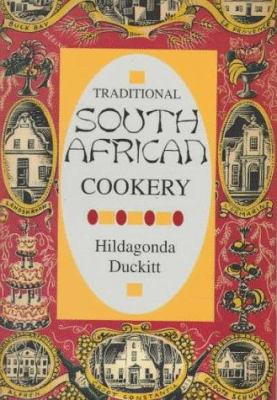 Traditional South African Cookery 9780781804905