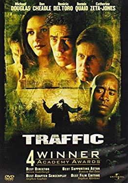 Traffic 9780783271736