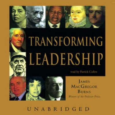 Transforming Leadership 9780786186211