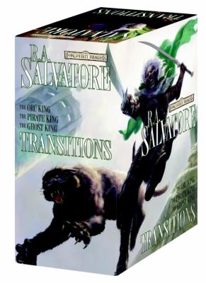 Transitions Gift Set: Forgotten Realms 9780786958610