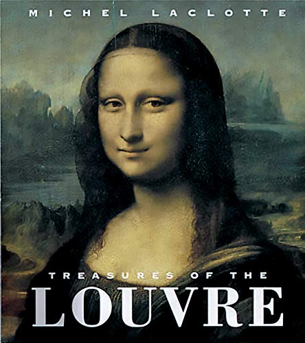 Treasure of the Louvre 9780789204066