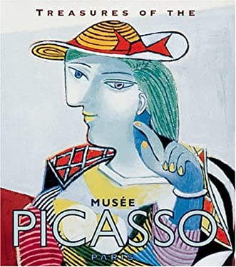 Treasures of the Musee Picasso, Paris 9780789205766