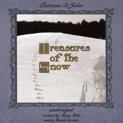 Treasures of the Snow 9780786178667