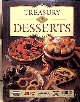 Treasury of Desserts