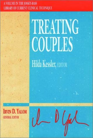 Treating Couples 9780787902056