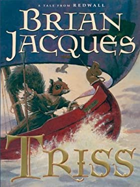 Triss: A Tale from Redwall 9780786262076
