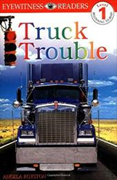 Truck Trouble - Royston, Angela