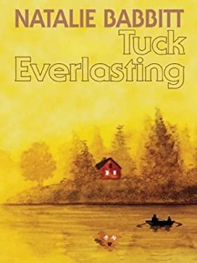 Tuck Everlasting 9780786251810