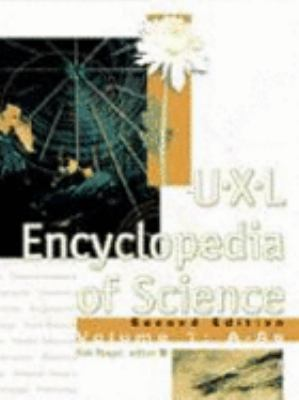 U-X-L Encyclopedia of Science 9780787654337