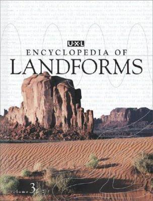 UXL Encyclopedia of Landforms 9780787676117