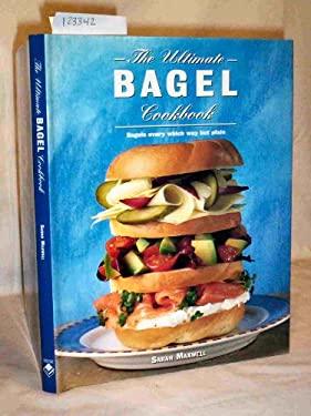 Ultimate Bagel Cookbook 9780785802457