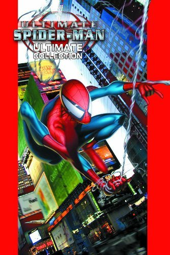 Ultimate Spider-Man Ultimate Collection 9780785124924