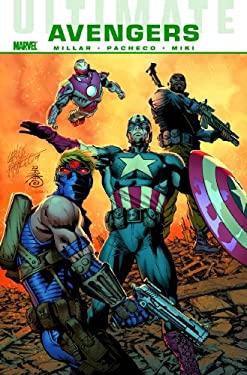 Ultimate Comics Avengers: Next Generation, Premiere Edition 9780785140108
