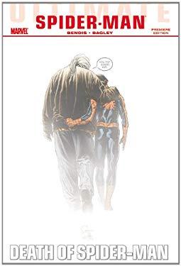 Death of Spider-Man 9780785152743