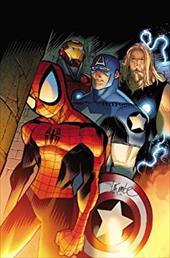 Death of Spider-Man Prelude 11083219
