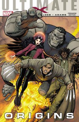 Ultimate Comics X: Origins 9780785140146