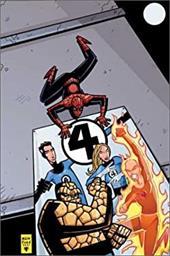 Ultimate Marvel Team-Up Volume 2 Tpb 3052044