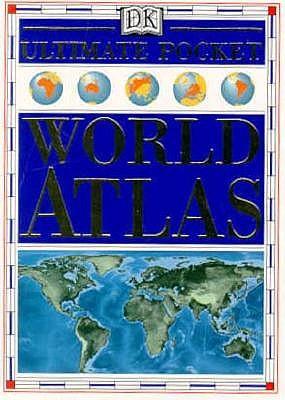 Ultimate Pocket World Atlas/Factfile Slipcase 9780789418265