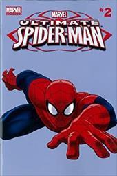 Marvel Universe Ultimate Spider-Man - Comic Reader 2 16455949