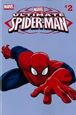 Marvel Universe Ultimate Spider-Man - Comic Reader 2 9780785153627