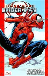 Ultimate Spider-Man Ultimate Collection, Book 2 3053325