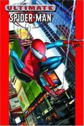 Ultimate Spider-Man Volume 1 Hc 3051773