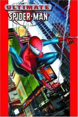 Ultimate Spider-Man Volume 1 Hc 9780785108986