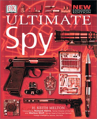 Ultimate Spy (Expanded) 9780789489722