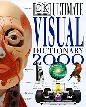 Ultimate Visual Dictionary 2000 9780789446190