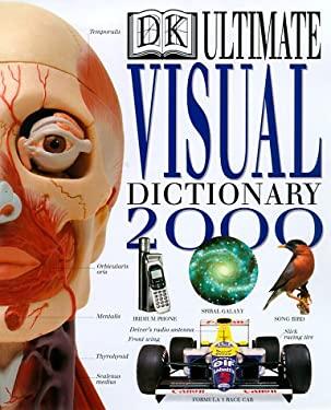 Ultimate Visual Dictionary 2000 By Dorling Kindersley