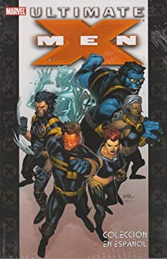 Ultimate X-Men 9780785130253