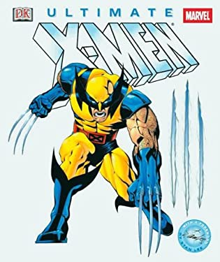 Ultimate X-Men 9780789466938