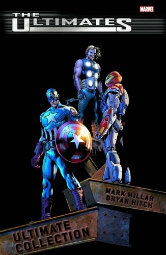 The Ultimates Ultimate Collection 9780785143871