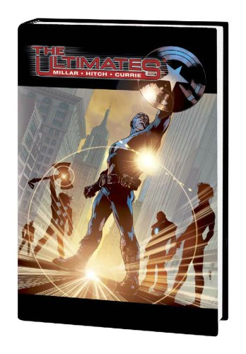 Ultimates - Volume 1 9780785110828