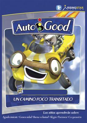 Un Camino Poco Transitado 9780789916051