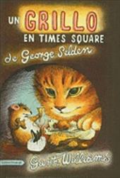 Un Grillo en Times Square = The Cricket in Times Square 3028555