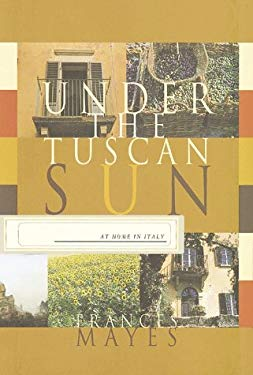 Under the Tuscan Sun 9780786214327