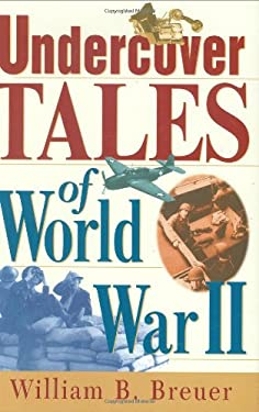 Undercover Tales of World War II 9780785819530