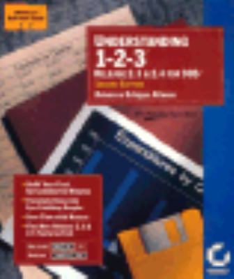 Understanding 1-2-3: Release 2.3 and 2.4 for DOS 9780782111330